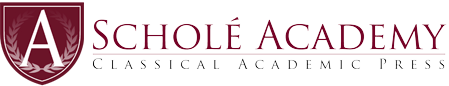 Scholé Academy